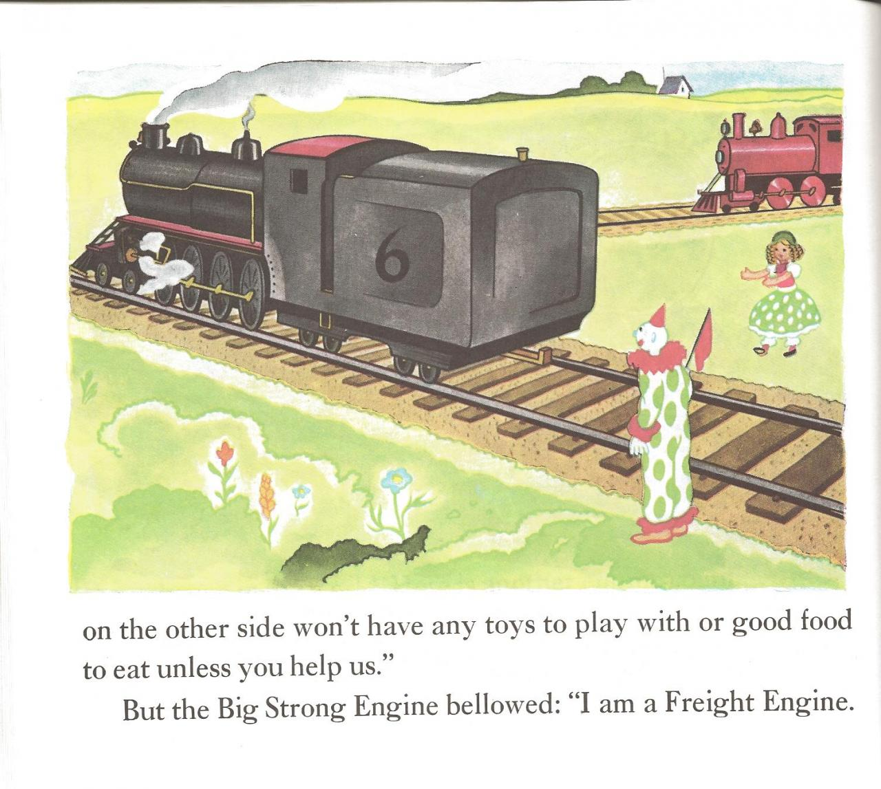 Dequincy Railroad Museum The Little Engine That Could